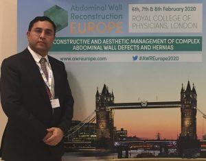 Mr Makarand Tare AWEurope2020