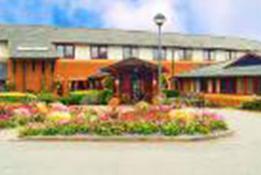 The Oaks Hospital, Colchester