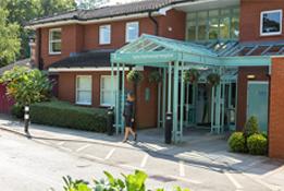 Spire Hartswood Hospital, Brentwood