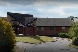 Springfield Hospital, Chelmsford
